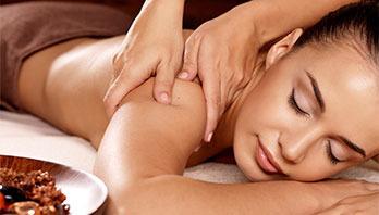Massage Services Logo
