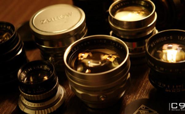 C9.99 Antique Cameras & Equipment photo 4