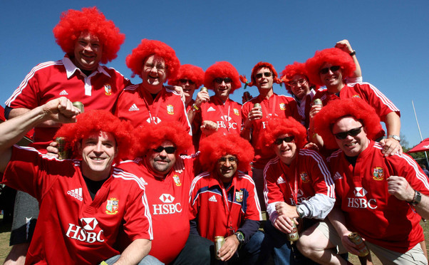 British & Irish Lions  photo 4