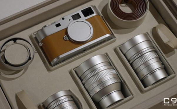 C9.99 Antique Cameras & Equipment photo 5
