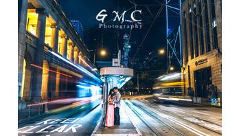 GMC Photography Logo