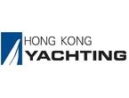 Hong Kong Yachting logo