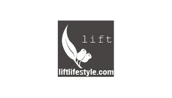 Lift Lifestyle Int'l Ltd. Logo