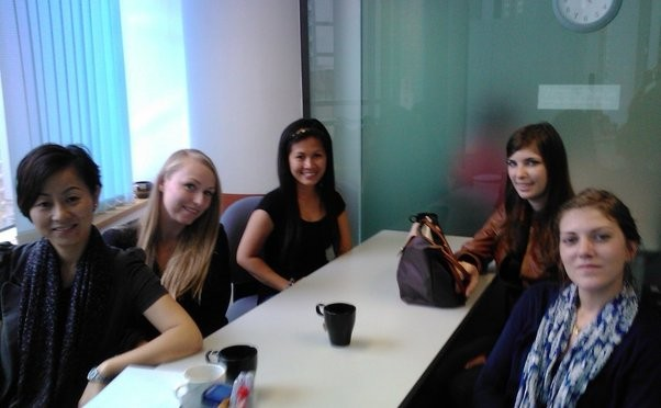 Hong Kong Language School photo 5