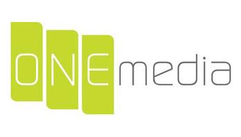 One Media Solution Company Logo