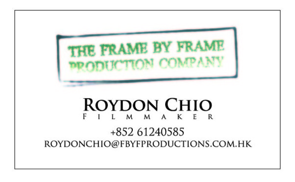 The Frame By Frame Production Company photo 1