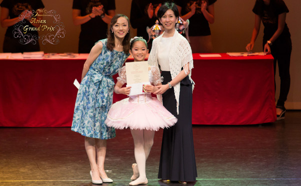 Hong Kong Youth Ballet Academy  photo 2