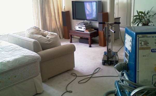 Envirocare Carpet Cleaning photo 4