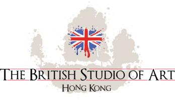 The British Studio of Art Logo