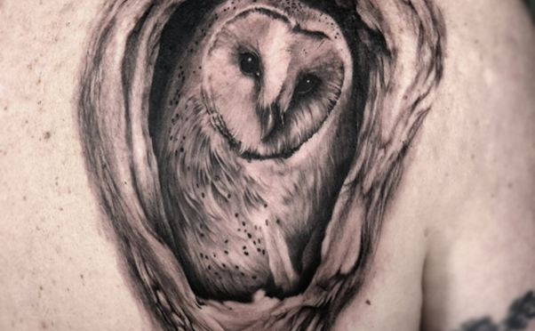 ZINK Tattoo photo 5