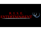 RISE Entertainment logo