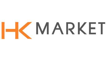 HK MARKET Logo