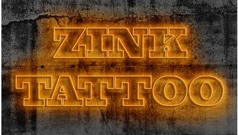 ZINK Tattoo Logo