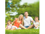 Pacific Prime logo