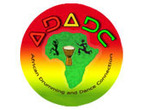 African Drumming and Dance Connection logo