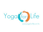 Yoga for Life logo