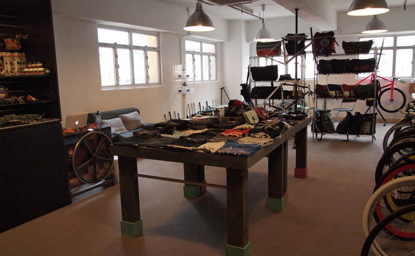 RDFX Bicycle Boutique + Workshop photo 3