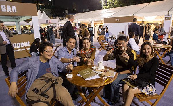 Wine HK photo 4