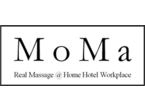 MoMa HK Mobile Massage logo