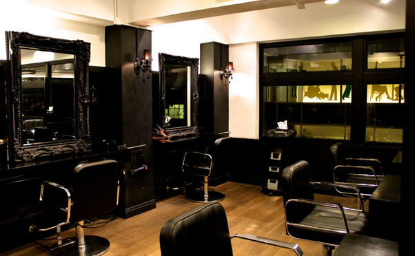 The HairDressers photo 5