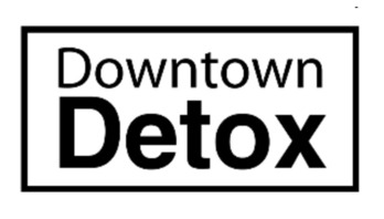 Downtown Detox Logo