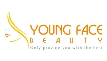 Young Face Beauty  Logo