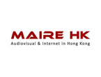 MAIRE HK logo