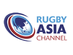 RUGBY ASIA CHANNEL logo