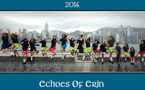 Echoes Of Erin School of Irish Dancing photo 1