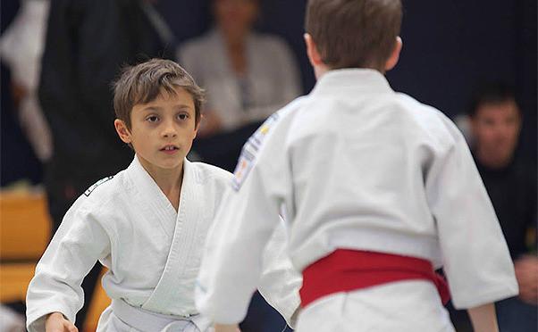 DB Cobras Judo Club photo 2