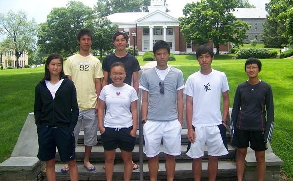 Hong Kong International Tennis Academy photo 5