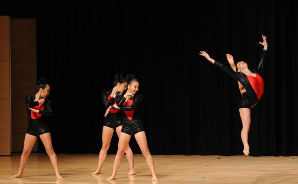 Red Shoe Dance Company  photo 2
