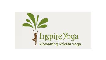 Inspire Yoga Logo