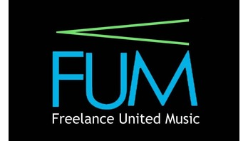 Freelance United Music Logo