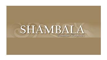 Shambala Furniture Warehouse Logo