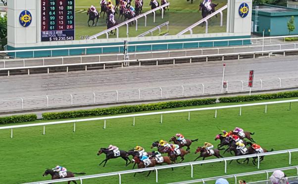 Lucky 8 Racing photo 2