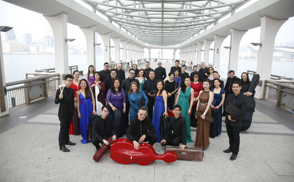 City Chamber Orchestra of Hong Kong photo 1