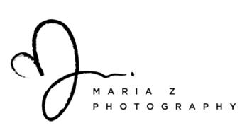 Maria Z Photography Logo