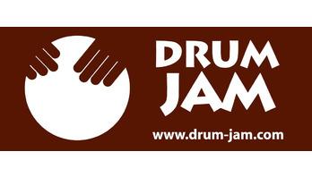 Drum-Jam Logo