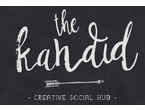 The Kandid logo