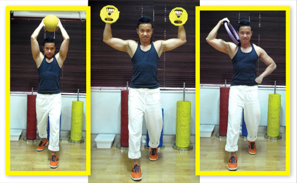 MW Fitness Personal Trainer photo 2