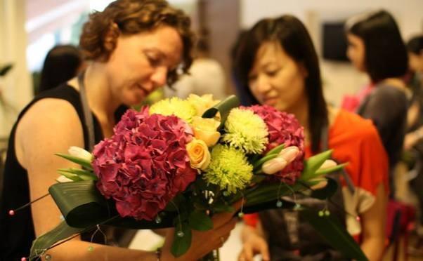 oulalaflower HK  photo 1