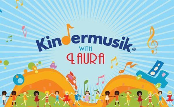Kindermusik With Laura photo 1