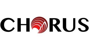 Chorus Hong Kong Logo