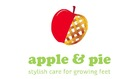 apple & pie logo