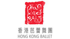 The Hong Kong Ballet logo