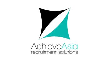 Achieve Asia Logo