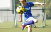 Brazilian Football Academy photo