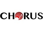 CHORUS HONG KONG Ltd logo