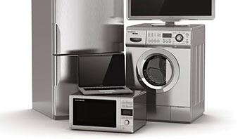 Gilman Home Appliances Logo